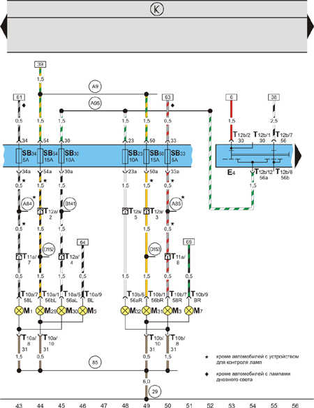 12.2.4 Электросхема 4